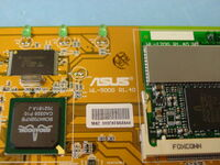 Asus WL500-g revision 1.40 i