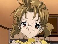 Rozen Maiden Sakurada_Nori