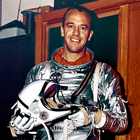 Mini - Alan Shepard