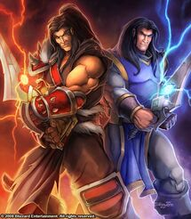Lo&#39;Gosh Varian