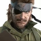 Metal Gear: Peace Walker (PSP) Mini_-_MGSPW_Snake