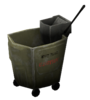 FO3 Mop Bucket
