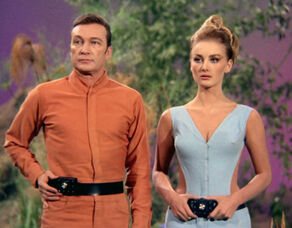 By Any Other Name The Original Series Star Trek