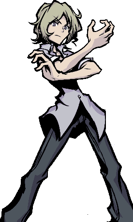 natalie portman: the world ends with you joshua