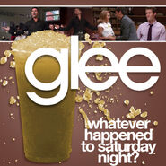 Glee - hot patootie
