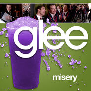 Glee - misery