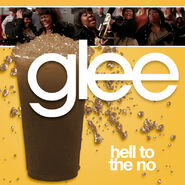 Glee - hell no