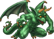 FF4PSP Gargoyle