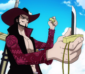 Mihawk-kogatana
