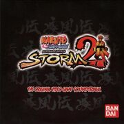 Naruto Shippden Ultimate Ninja Storm 2 - The Original Video Game Soundtrack