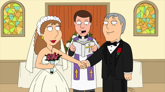 Family Guy Season 9 Episode 15 Brothers & Sisters