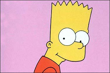 Gambar The Simpsons