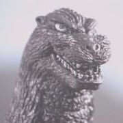 Cast godzilla