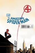 Amazing Spider-Man Vol 1 657