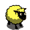 Ewe (Yellow)-icon