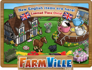 English Countryside Loading Screen3