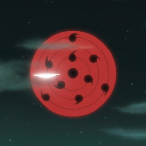Rinne-Sharingan