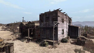 Rdr tumbleweed residences