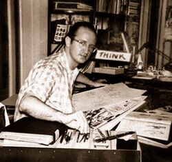 Steve Ditko