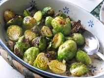 Roastedbrussels