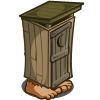 Mystery Outhouse-icon