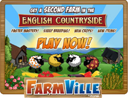FarmVille English Countrysidre