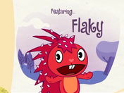 Flaky intro