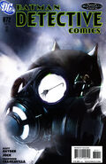 Detective Comics Vol 1 872