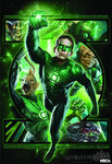 Green Lantern poster 01