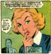 Etta Candy Earth-One