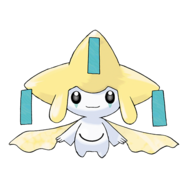 385Jirachi