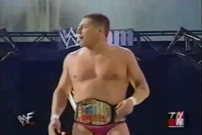 Test vs William Regal c 0001v