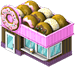 Donut Shop-icon