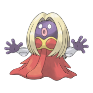 124Jynx