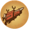 Spear Gun Icon