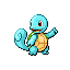 Squirtle Shiny RS