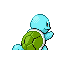 Squirtle Shiny Back III