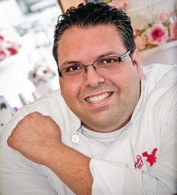 Marco Cake Boss