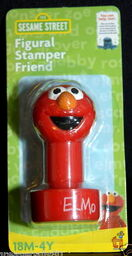 Toy island stamper 2010 elmo 1