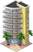 Beachfront Condo-icon