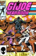 G.I. Joe Yearbook Vol 1 3