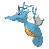 230Kingdra