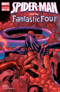Spider-Man and the Fantastic Four Vol 1 4