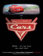 Cars poster 6