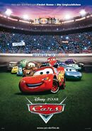Cars poster 5