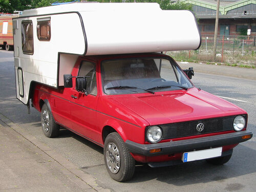 image vw caddy 1 a tractor construction plant wiki the classic vehicle and. Black Bedroom Furniture Sets. Home Design Ideas