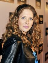 Twilight-star-rachelle-lefevre