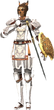 Mithra PLD (FFXI)