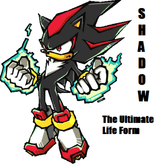 Shadow Ultimate
