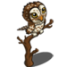 Burrowing Owl-icon